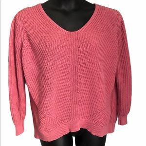 🌻2/$25 Old Navy Sweater Size 2X
